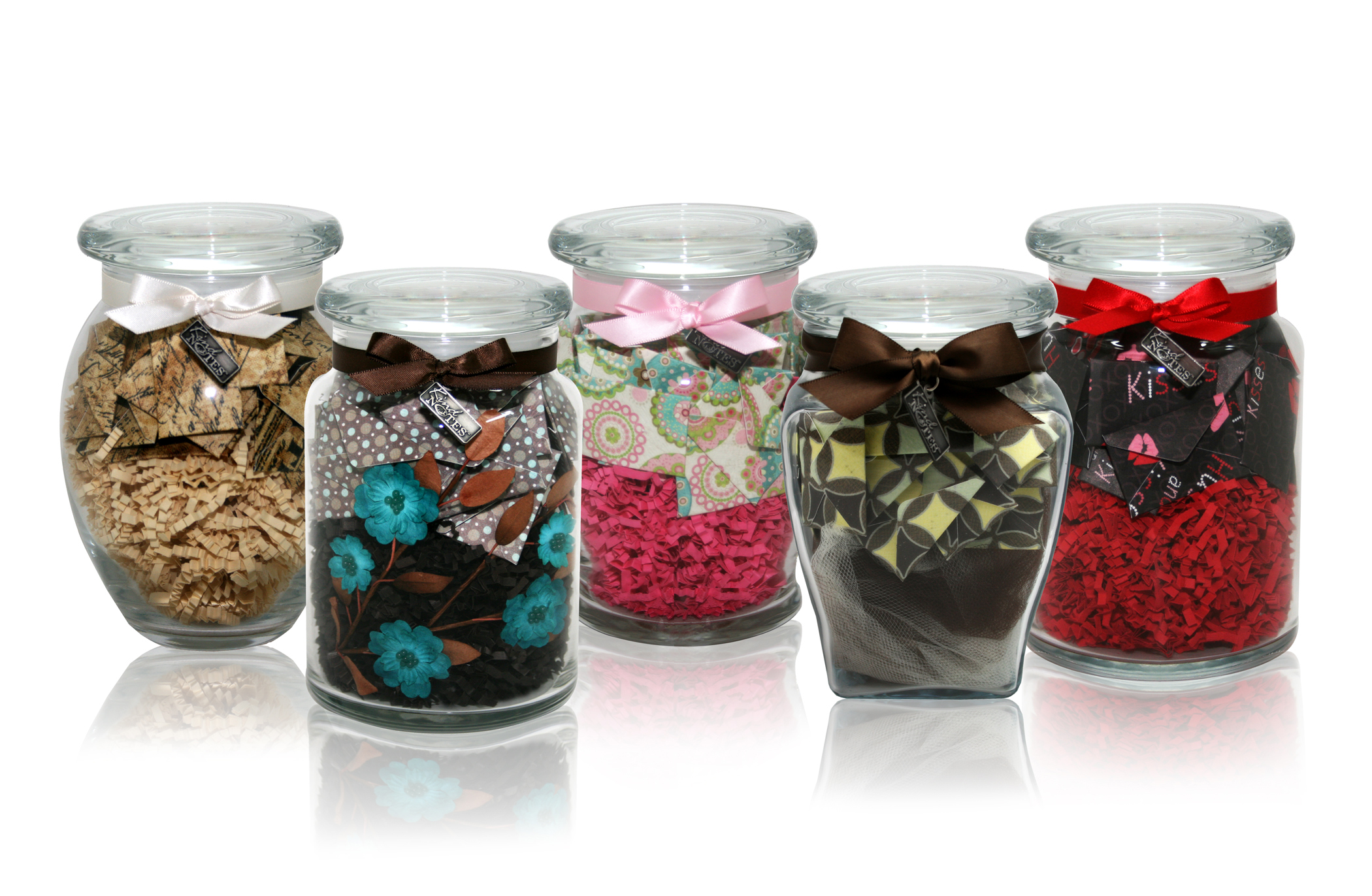 christmas greeting cards ideasbetter or worse financially than 4 - Decorative Jars